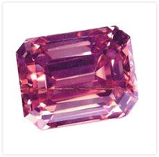 Fancy Vivid Pink - 18.33 Carats
