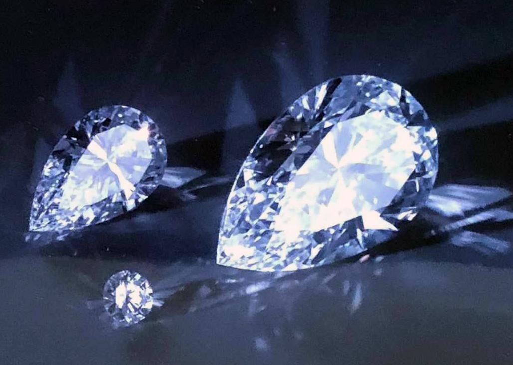 Diamond Rings & Fine Jewelry - Jacques Mouw