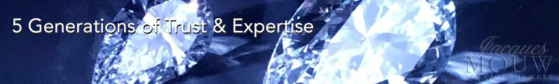 JacquesMouw - Five Generations of Trust & Expertise